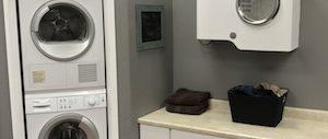 LaundryJET - Tam Otomatik Çamaşır Şutu